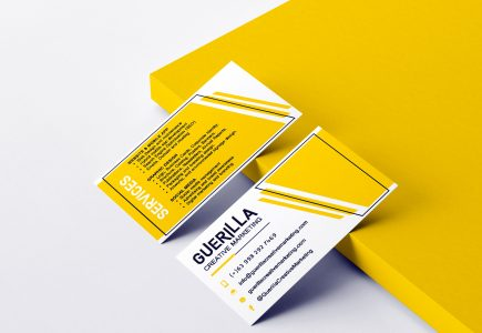 (Graphic & Branding Design) Branding Identity 2